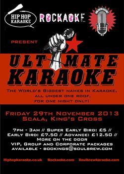 Ultimate Karaoke250