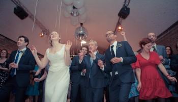 Rockaoke Weddings