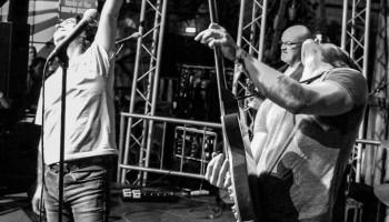 Marillion Weekender 2015