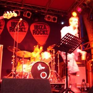 ibiza rockaoke