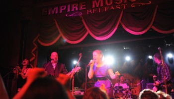 Empire, Belfast 2009