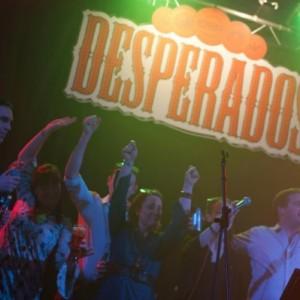 Corporate Rockers – 2012