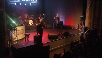 Chris Moyles Tour