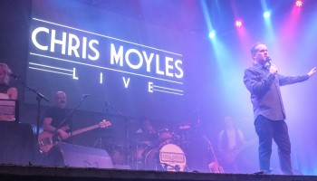 Chris Moyles Tour