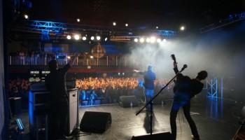 Chris Moyles Live
