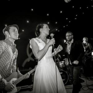 Rachael's wedding by Lake Windermere