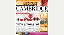 Radio 1's Chris Moyles Brings Caroloke to Cambridge