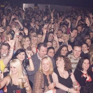 Belfast Caroloke – 2009