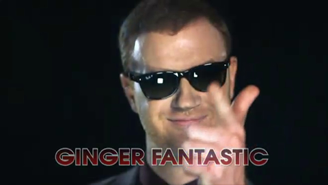 Ginger Fantastic
