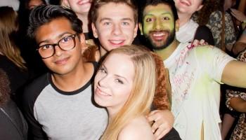 Best Student Nights