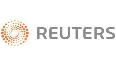London 2012 Press – Reuters