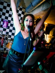 Nights @ London Cocktail Club, Shoreditch