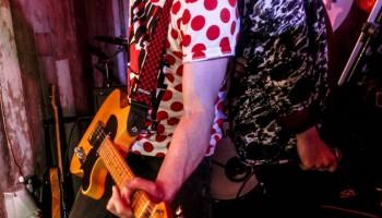 Red Nose Rockaoke